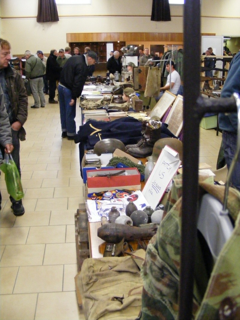 4éme Bourse aux armes & militaria, MARNE Memory 44 à Coolus Dscf2077
