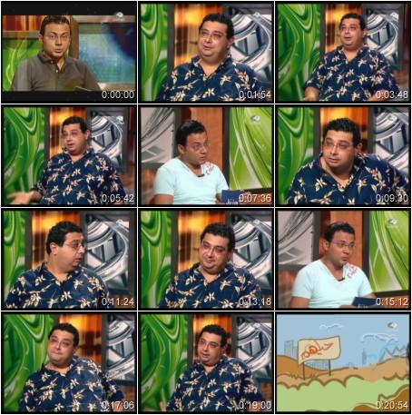 برنامج مقالب المشاهير  حيلهم بينهم     حلقة الفنان ماجد الكدوانى   حصريا على طرب هيتس 16051510
