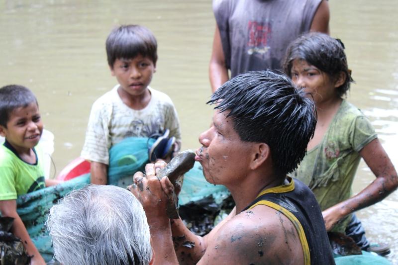 Voyage au Pérou (croisière aquario solidaire 2012)  - Page 2 11110