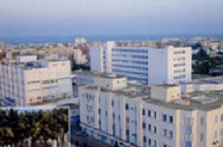 Monastir : Modernisation de l'infrastructure de l'hôpital Fattouma Bourguiba . 12998410