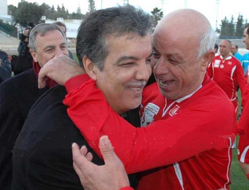 Match amical: Tunisie-Libye 3-1 Koora610