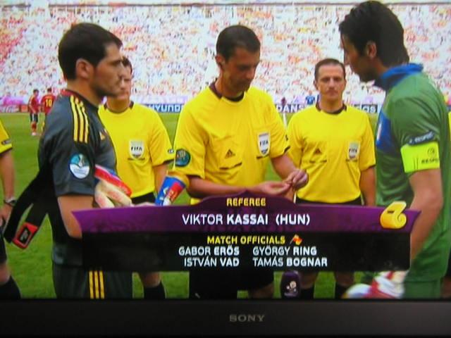 Euro 2012:Espagne / Italie -  Irlande / Croatie Mesti115