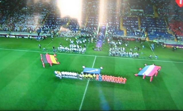 Euro 2012 [ 13 juin ]Danemark / Portugal - Pays-bas / Allemagne Mesti120