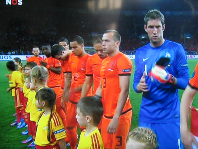 Euro 2012 [ 13 juin ]Danemark / Portugal - Pays-bas / Allemagne Mesti121