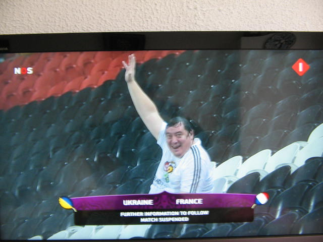 Euro 2012 (15 juin)Ukraine / France - Suède / Angleterre  Mesti125