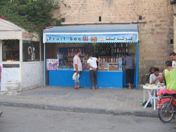 Le vendeur de pois chiches Mestir33