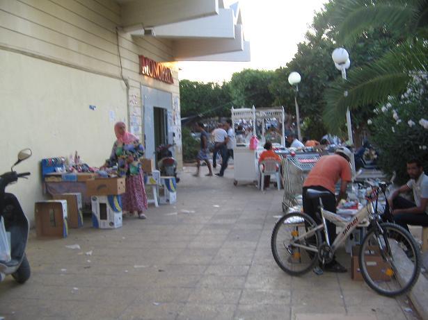 Après Tunis et Sousse, les étals anarchiques interdits à Sfax  Mestir41
