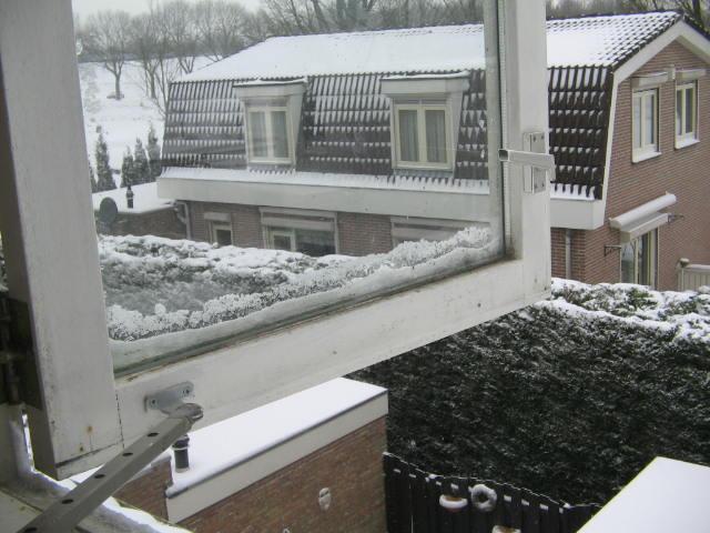 Il neige aux Pays-Bas Mestir83
