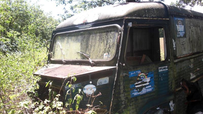[Épaves] 2 vieux Tub... 01210