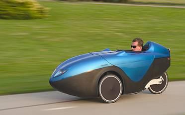 Le vélomobile Image010