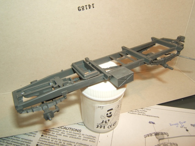 peinture - Cargo truck 4x2 - Page 3 Dscf4817