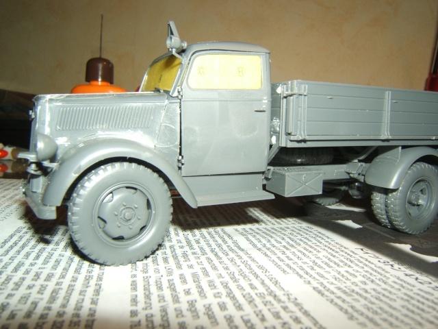 peinture - Cargo truck 4x2 - Page 2 Dscf4932