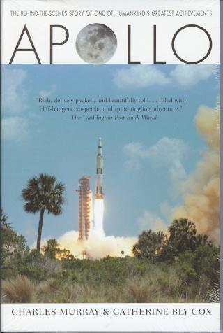 "Livres : ""Apollo, Murray & Bly Fox"" 01-03-10"