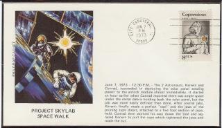 Skylab: 35è anniversaire 03-07-10