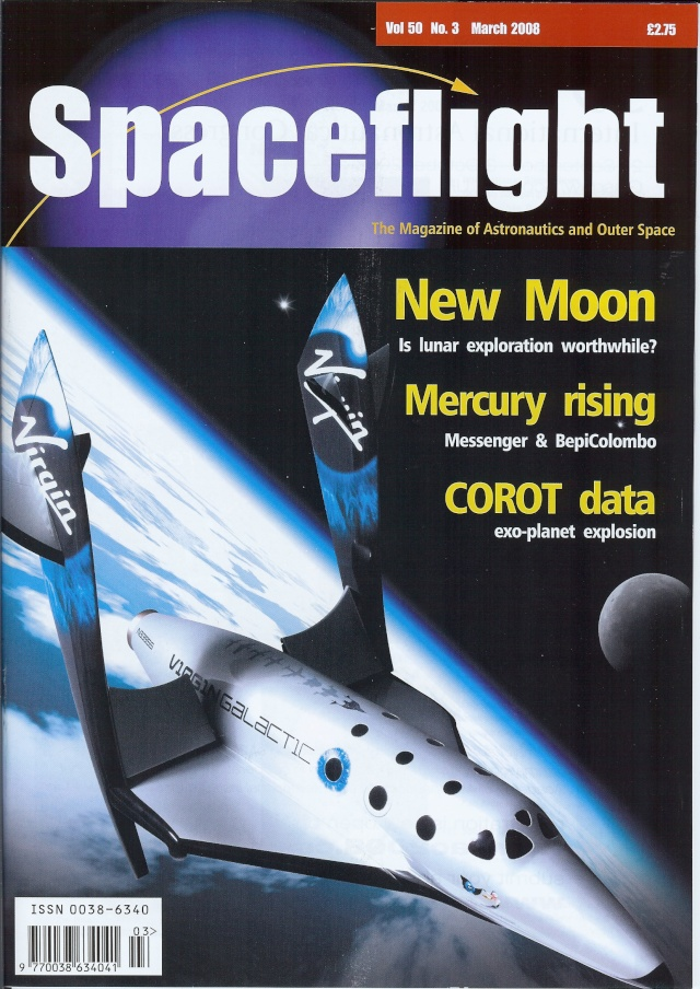 Spaceflight vol 50 / march 2008 03-13-10