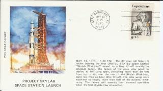 Skylab: 35è anniversaire 05-01-10