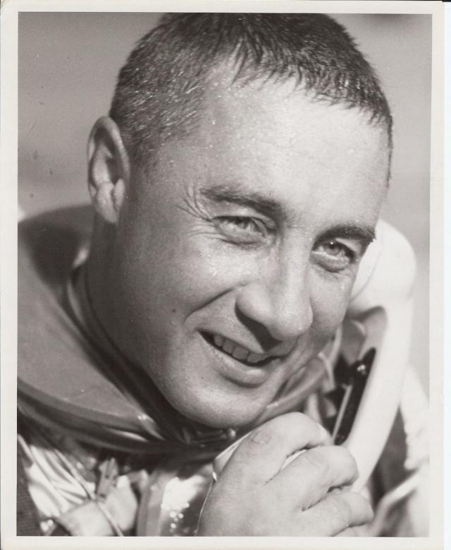 21 juillet 1961 - Liberty Bell 7 - Virgil Grissom 05-16-18