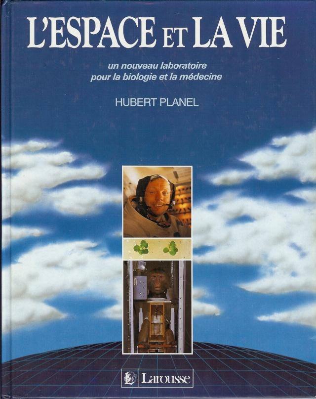Livres : ouvrage de médecine spatiale en français 05-17-10