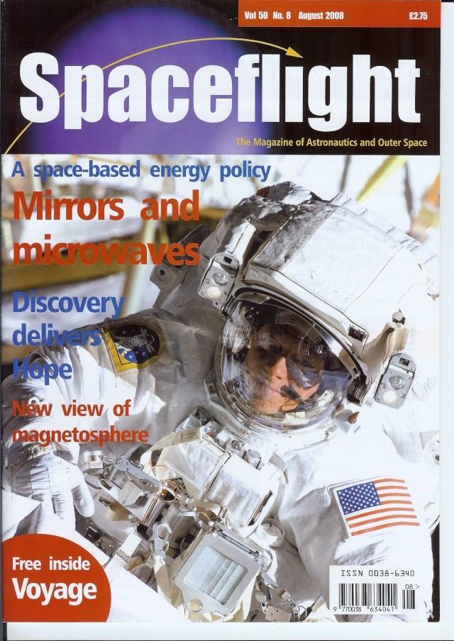 spaceflight 50 n°8, August 2008 07-17-10