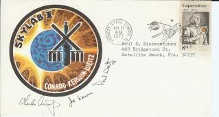 Skylab: 35è anniversaire 10-06-10