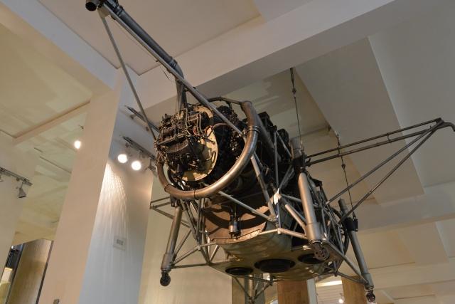 Science Museum - Londres Dsc_3512