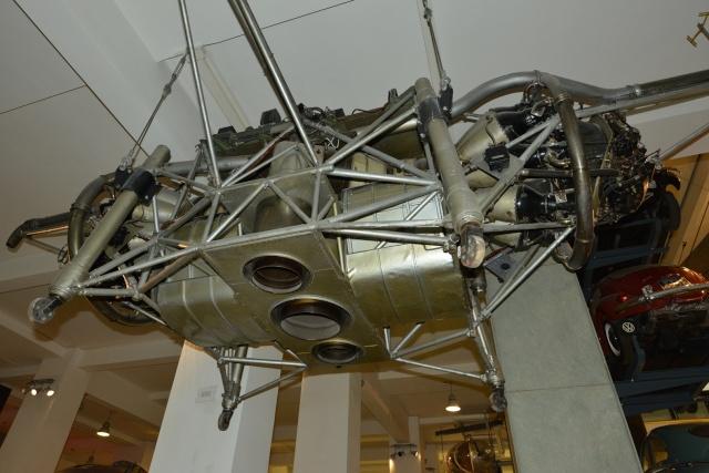 Science Museum - Londres Dsc_3513