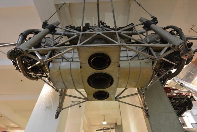 Science Museum - Londres Dsc_3514