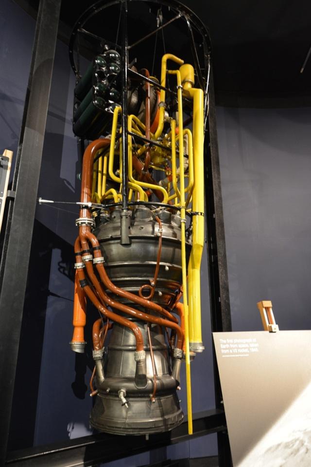 Science Museum - Londres Dsc_3612