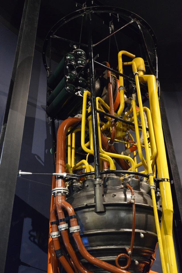 Science Museum - Londres Dsc_3613