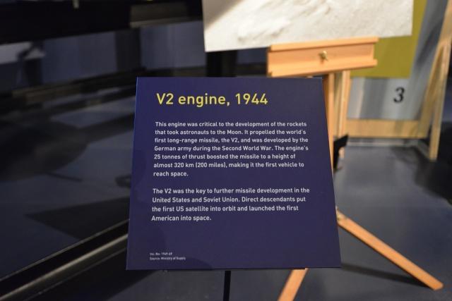Science Museum - Londres Dsc_3614