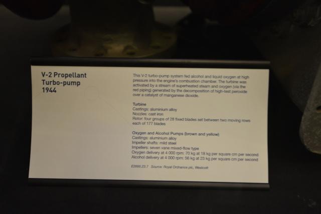 Science Museum - Londres Dsc_3616