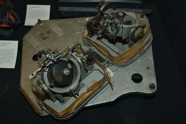 Science Museum - Londres Dsc_3617