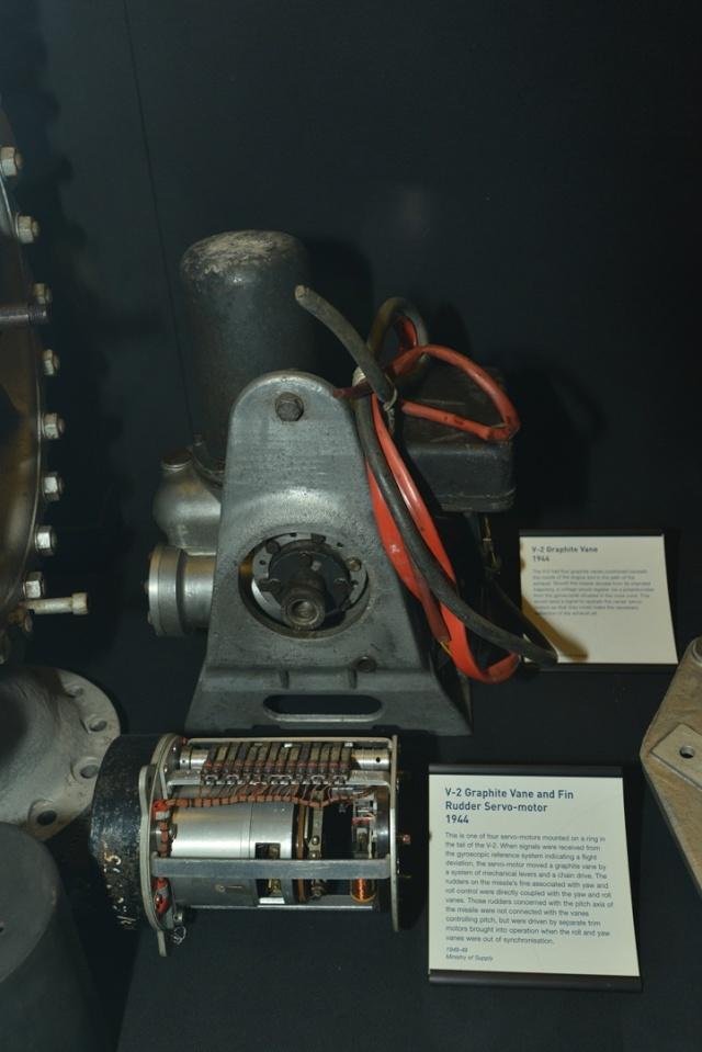Science Museum - Londres Dsc_3618