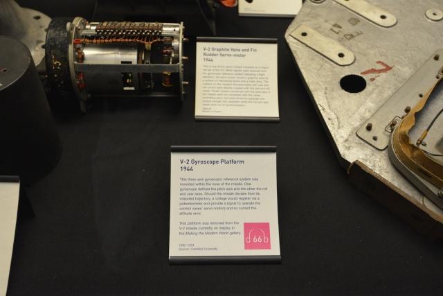 Science Museum - Londres Dsc_3620