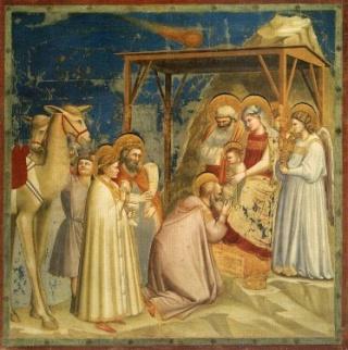 Joyeuse fête de *SAINTE MARIE* Rois_m10