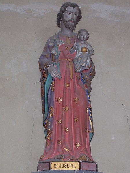 Neuvaine à SAINT-JOSEPH Saint_10