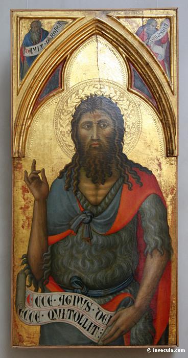 Solennité de la Nativité de saint Jean-Baptiste Saint_11
