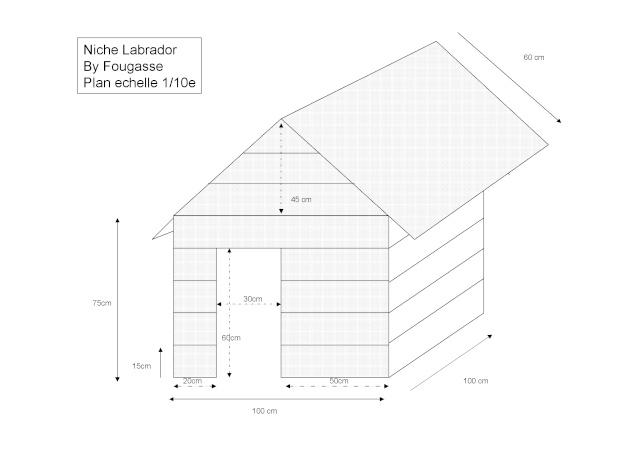 fabrication d 39 une niche faite par moi et mon pere page 3. Black Bedroom Furniture Sets. Home Design Ideas
