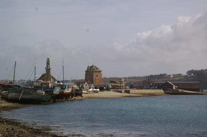 Camaret Mars2010