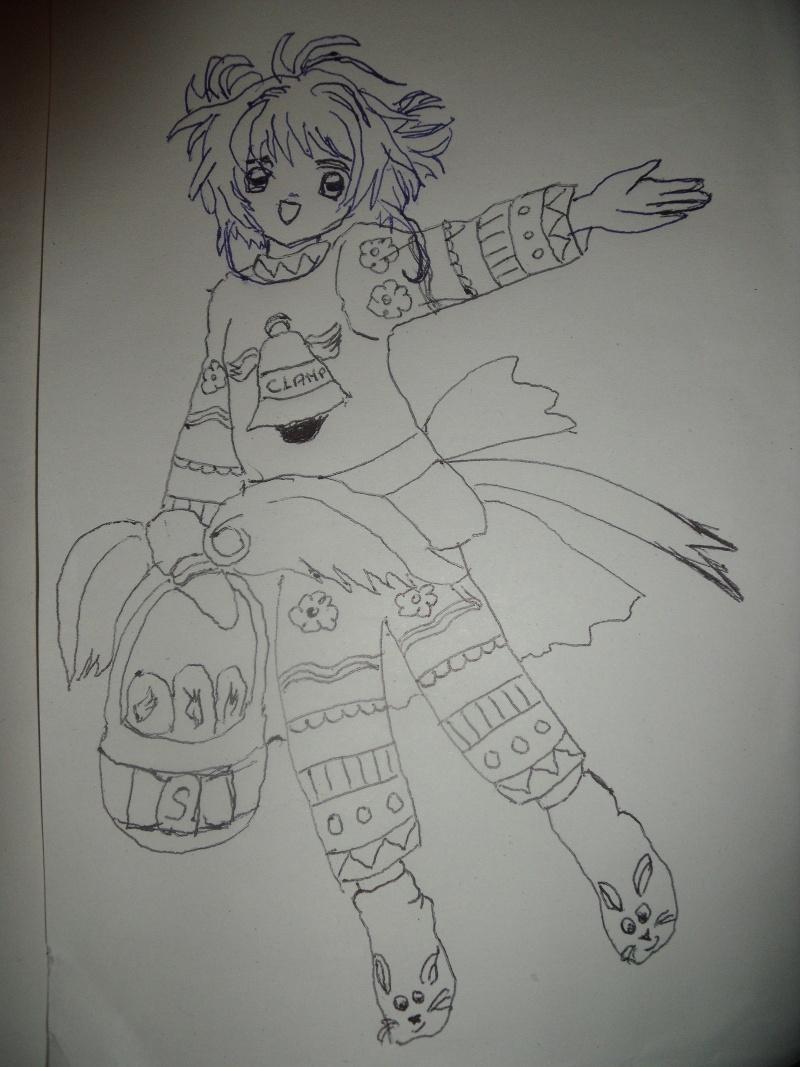 [Votez !] Dessine une nouvelle tenue pour Sakura Dscf4310