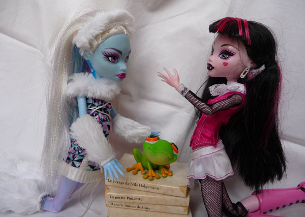 Mes photos de Monster High 115