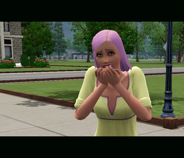 [Histoire] Friendship is magic version sims 1313