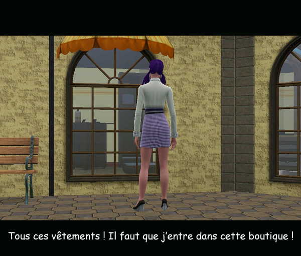 [Histoire] Friendship is magic version sims 1813