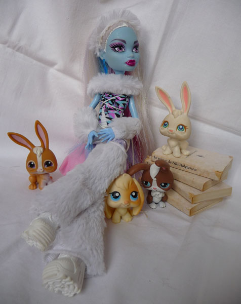 Mes photos de Monster High 412