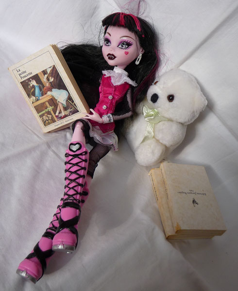 Mes photos de Monster High 612