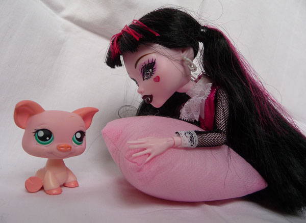 Mes photos de Monster High 813