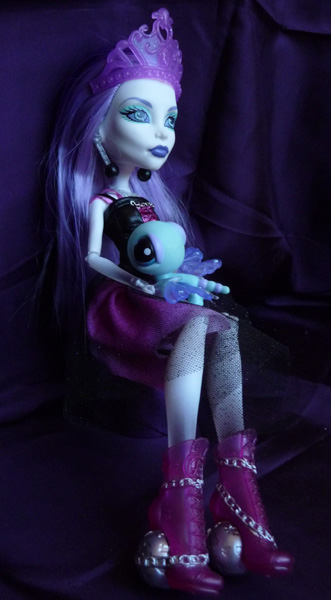 Mes photos de Monster High Fantas10
