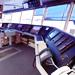 Pont N°15 - Poste de Commandement & Navigation