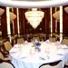 Salle à manger avec restaurant à volonté