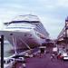 Embarquement ... au Havre